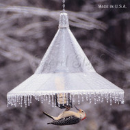 Clear Squirrel-Away Baffle