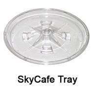 SkyCafe Tray