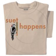 Suet Happens T-shirt