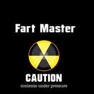 Fart Master T-shirt
