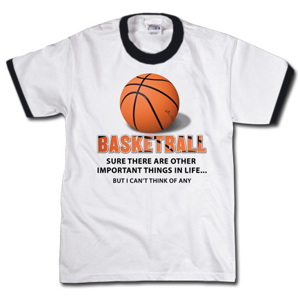 Basketball Quotes For T Shirts Quotesgram