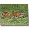 Tiger Squirrel Cards | Boxed Set of 8 | Undiscovered Squirrels