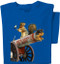 Bird Seed or Bust | Squirrel Cannon T-shirt