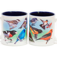 Neotropical Migrants Mug | Jim Rathert Photography