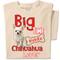 Big Time Chihuahua Lover t-shirt
