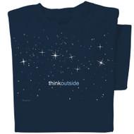 ThinkOutside Stars T-shirt