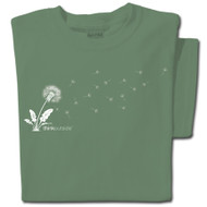 ThinkOutside Dandelion T-shirt