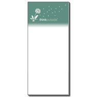 ThinkOutside Dandelion Notepad