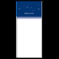 ThinkOutside Stars Notepad