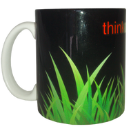 ThinkOutside Grass Mug