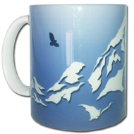 ThinkOutside Mountain Mug