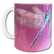 ThinkOutside Dragonfly Mug