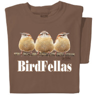 BirdFellas Wren T-shirt