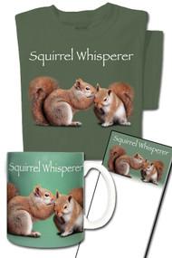 Squirrel Whisperer Gift Set