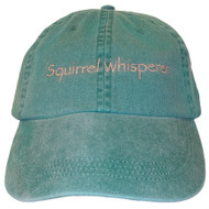 Squirrel Whisperer Hat
