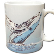 ThinkOutside Whale Mug