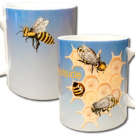 ThinkOutside Bee Hive Mug