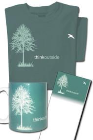ThinkOutside Tree Gift Set