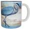 Blue Heron Mug   Jim Rathert Photography