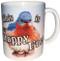 This is my Happy Face Ceramic Mug