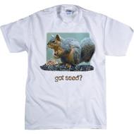 Got Seed T-shirt