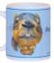 Classic Design - The Squirrel Mug