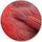 Cardinal Feather Coaster