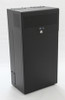 6U + 4U Vertical MiniRaQ Secure MRQ301S10 - Tall with Vented Bottom by Black Hawk Labs