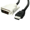 1m HDMI to DVI Cable