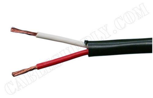 16 Gauge Speaker Cable 500 Foot