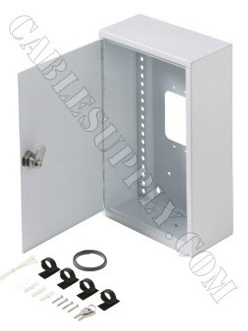 19in. FastHome Surface Mount Enclosure