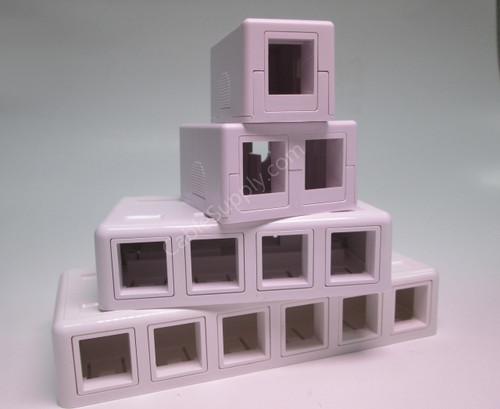 Keystone Surface Mount Boxes