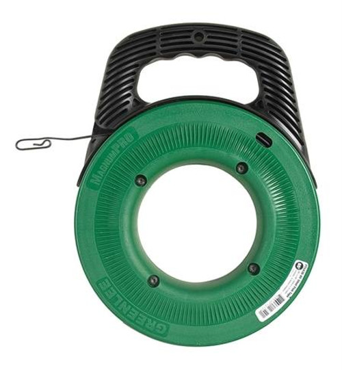 MagnumPRO Steel Fish Tape 1/4IN from Greenlee