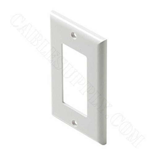 Decorator Wall Plate