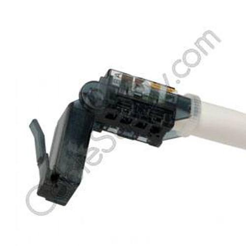 Cat6a Flex Connector Non-Shielded
