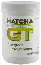 our Matcha Green Tea powder gives you all the benefits possible by consuming the wholeness of the leaves for a revitalizing energy boost.