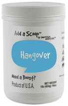 Based on traditional herbal medicine to help relieve digestive upset and disturbances, including lack of appetite, nausea, digestive spasms, indigestion, etc. 113 servings per 1-pound canister