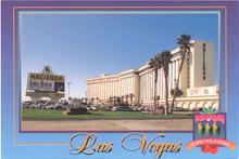 Hacienda Hotel Casino Las Vegas Postcard