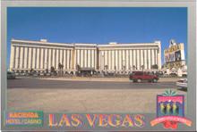 Hacienda Hotel Casino Las Vegas Postcard 0494