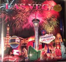 Las Vegas Fireworks Photo Album
