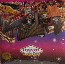 Las Vegas Hotels Night Photo Album