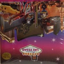 Las Vegas Hotels Night Photo Album
