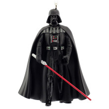 Star Wars Darth Vader Ornament By Hallmark