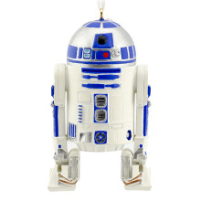Star Wars R2D2 Christmas Ornament by Hallmark