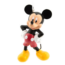 Disney's Mickey Mouse Christmas Tree Ornament by Hallmark