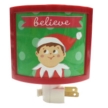 Elf on the Shelf Believe Nightlight