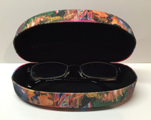 Welcome To Las Vegas Eyeglass Sunglass Holder Hard Case
