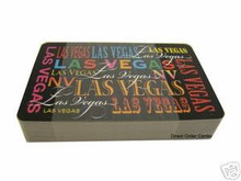 Las Vegas Retro Playing Cards