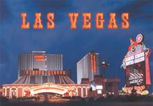 Circus Circus Las Vegas Postcard