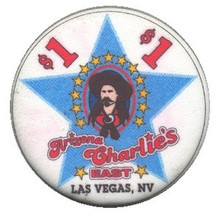 Arizona Charlie's Las Vegas $1 Casino Chip